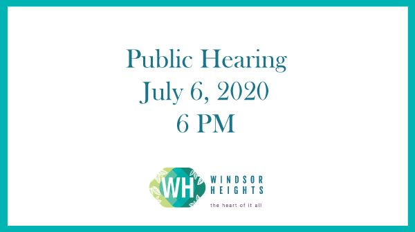 7-6-20-Public-Hearing on unbiased policing policy