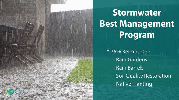 storm water best management program