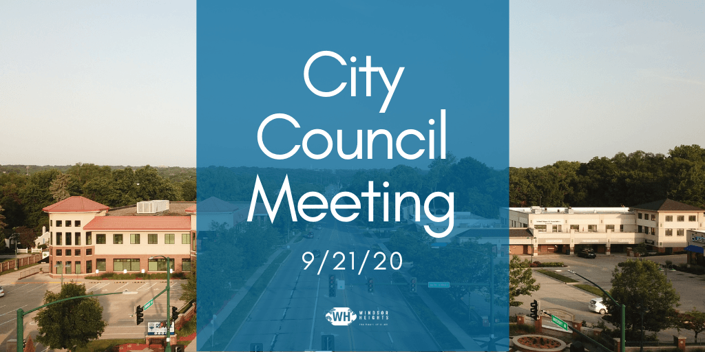 9-21-20 city council meeting