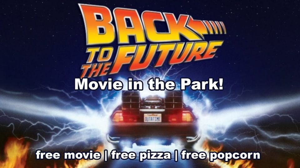 back to the future 9-25-20