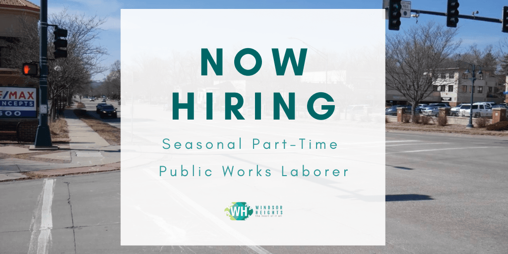 4-2021 seasonal part time pw