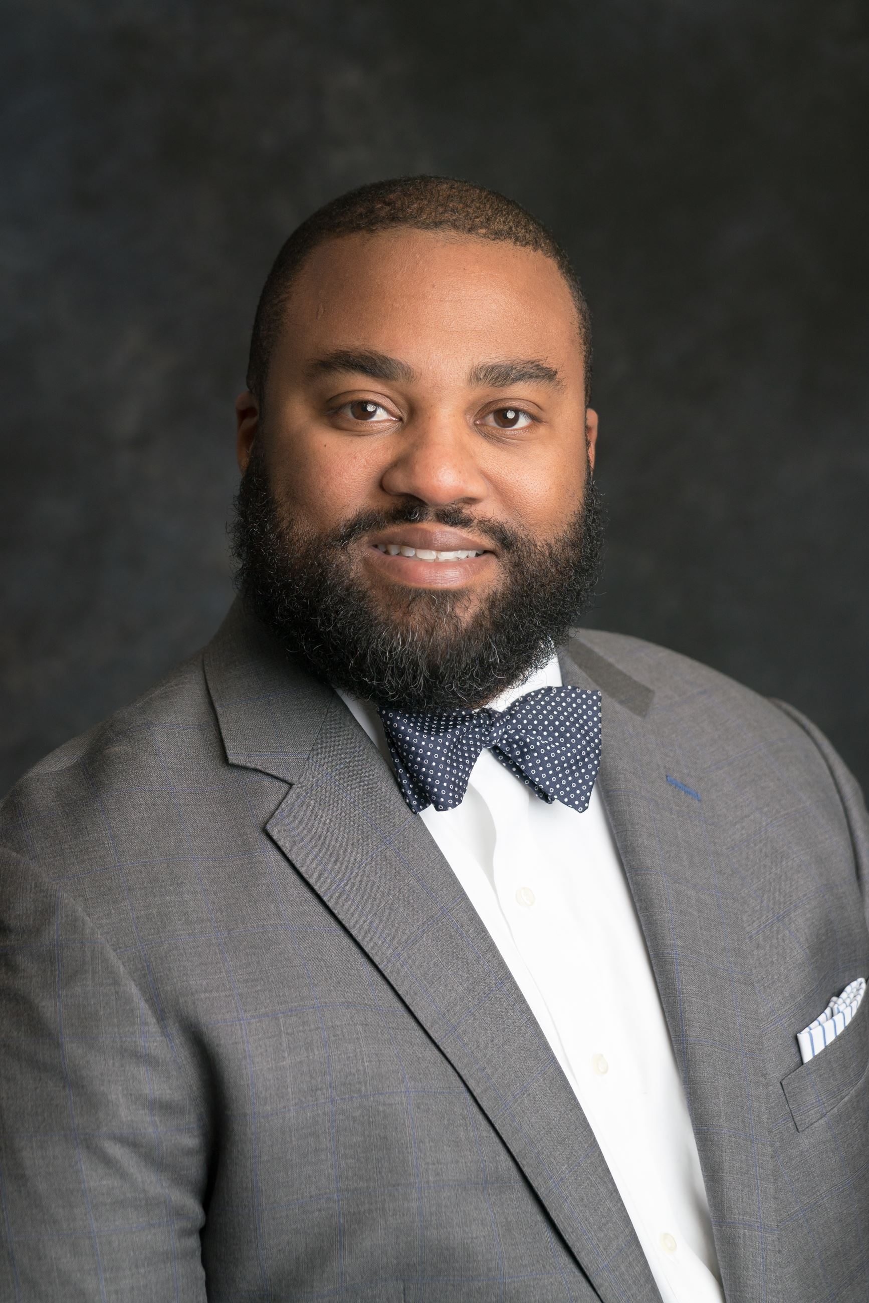 City Council Member Joseph Jones