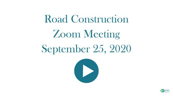 9-25-20 road construction meeting Opens in new window