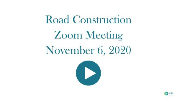 11-6-20-Road-Construction video Opens in new window
